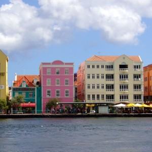 Veiligheid op Curaçao