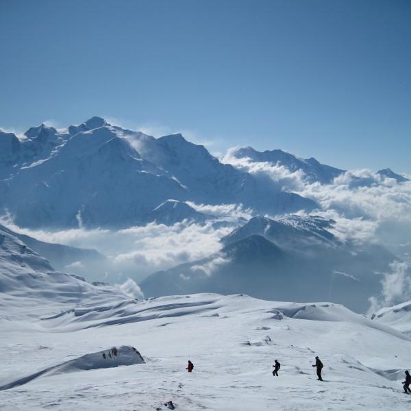 Op deze plekken kan het: Low budget wintersporten