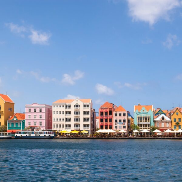 Hoe zit het eigenlijk met veiligheid op Curaçao?
