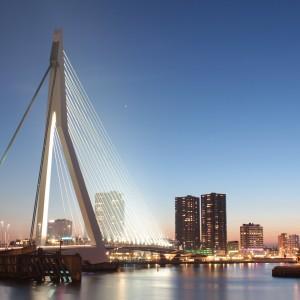 Uit in Rotterdam