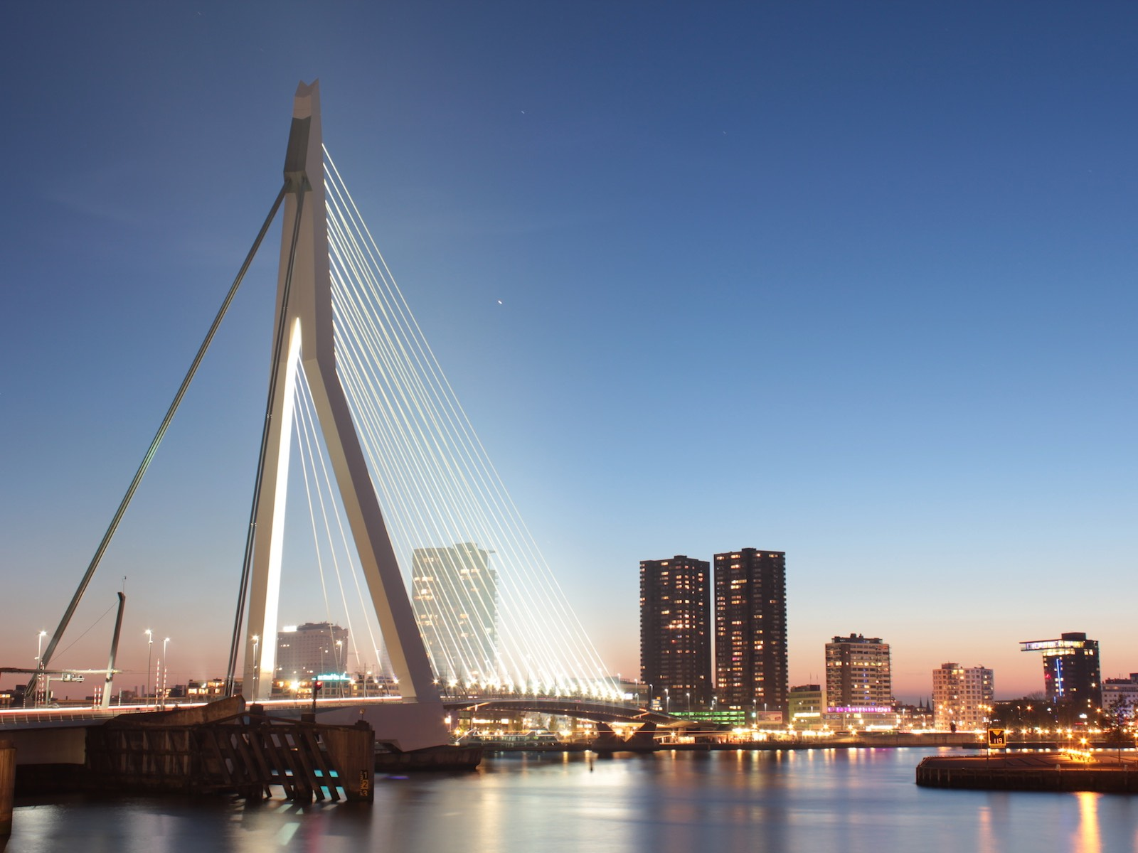 Uit in Rotterdam: een ...