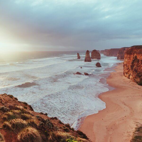Dagtrips vanuit Melbourne: roadtrips, stranden en nationale parken