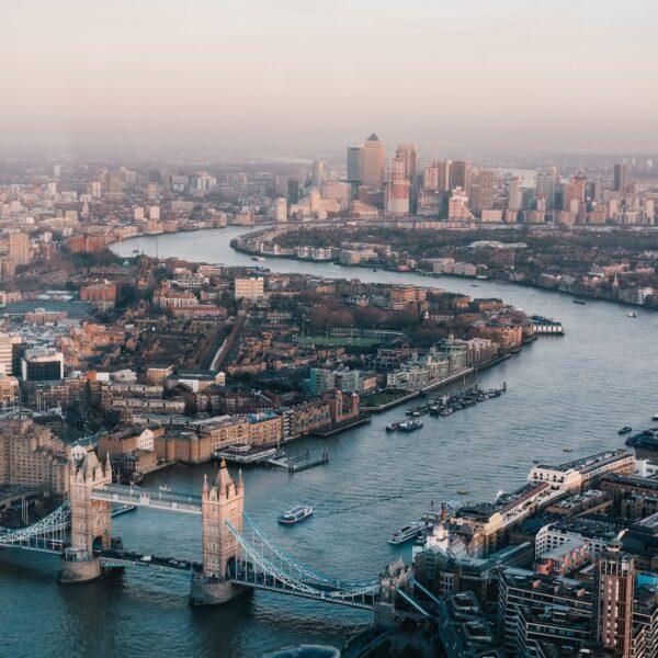 Een stedentrip Londen als een local deel I