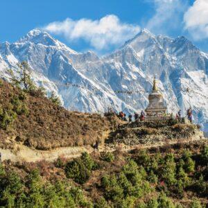 uithuwelijken in Nepal