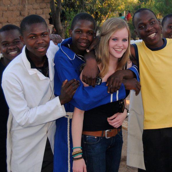 Een kijkje in het leven van de locals in Zuid-Afrika