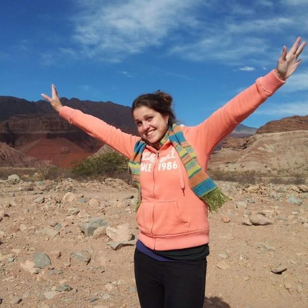 Edita vertelt uit eigen ervaring over reizen met een ziekte