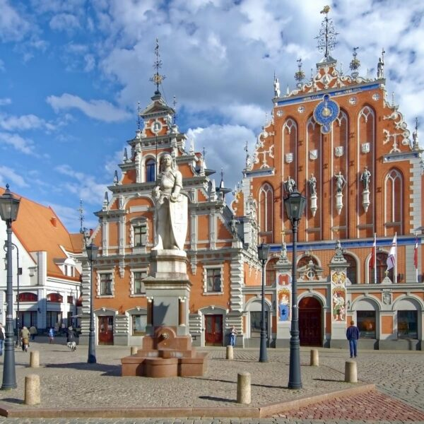 Stedentrip Riga: een bonte Baltische mix die verrast