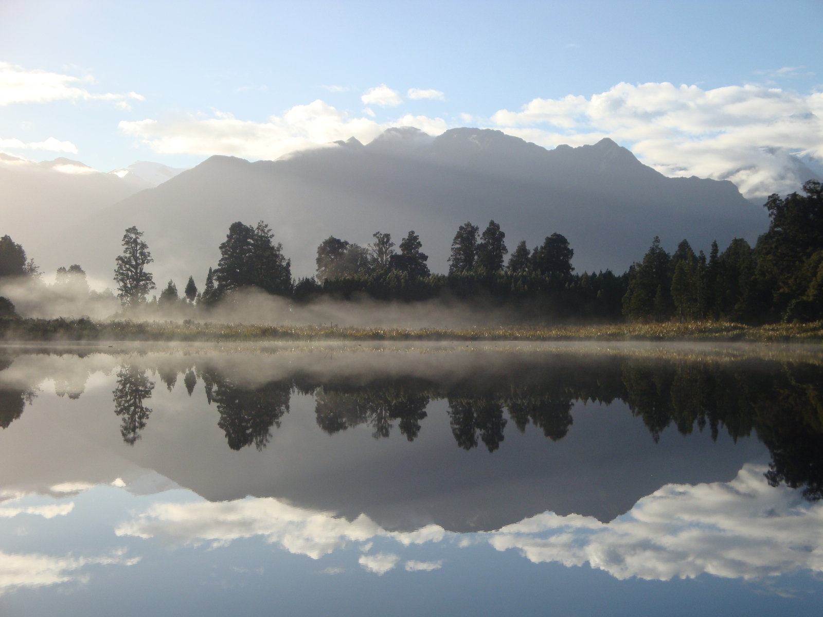 mooiste plekken in Nieuw-Zeeland