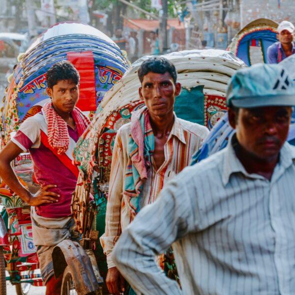 De schoonheid van Bangladesh