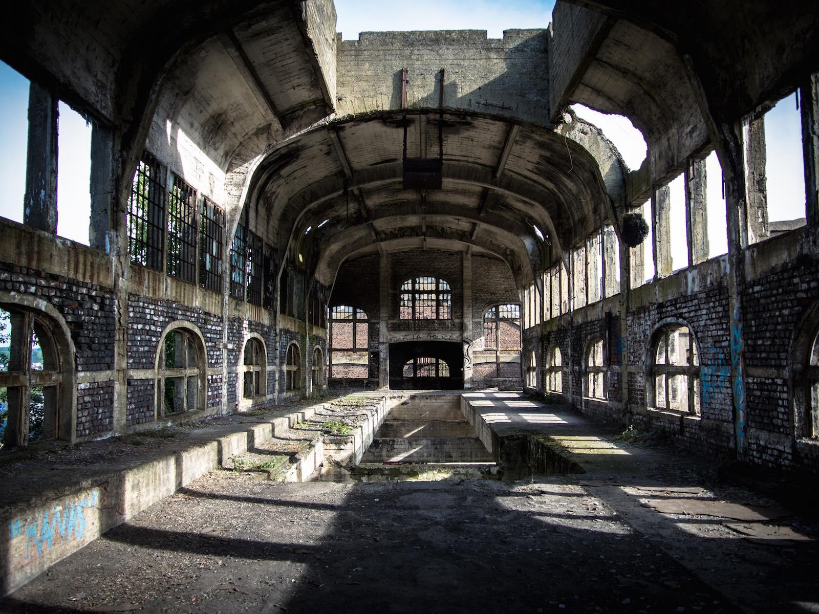 Charleroi 2
