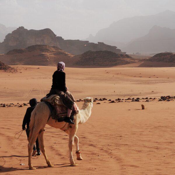 Reistips voor een rondreis door Jordanië