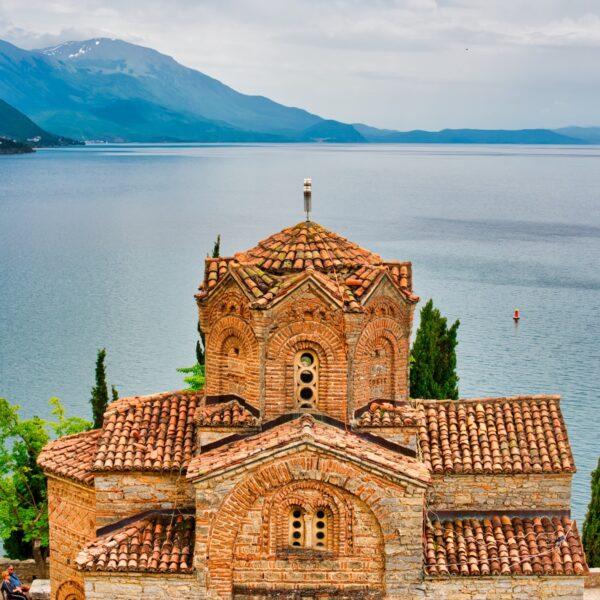 Avontuurlijk Macedonië aan het Meer van Ohrid