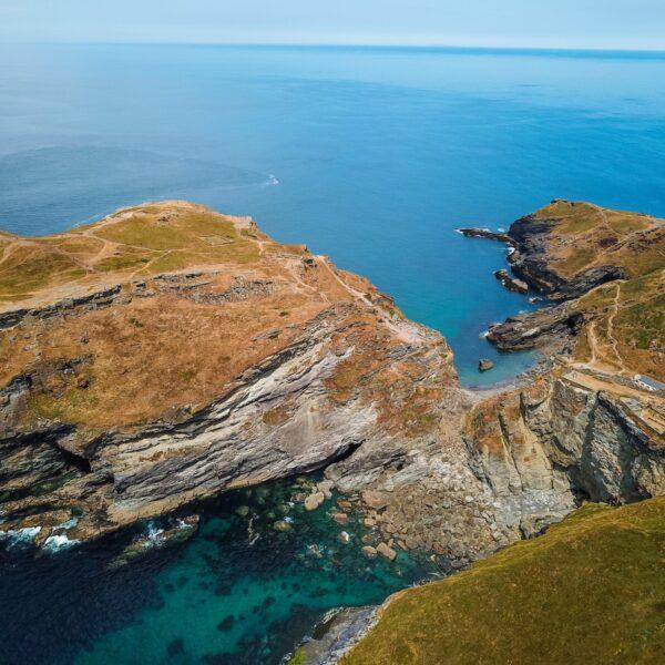 Cornwall: een treinreis naar het einde van Engeland