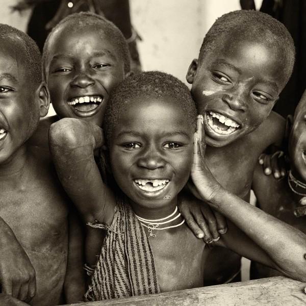 In beeld: Etnische minderheden in Ethiopië