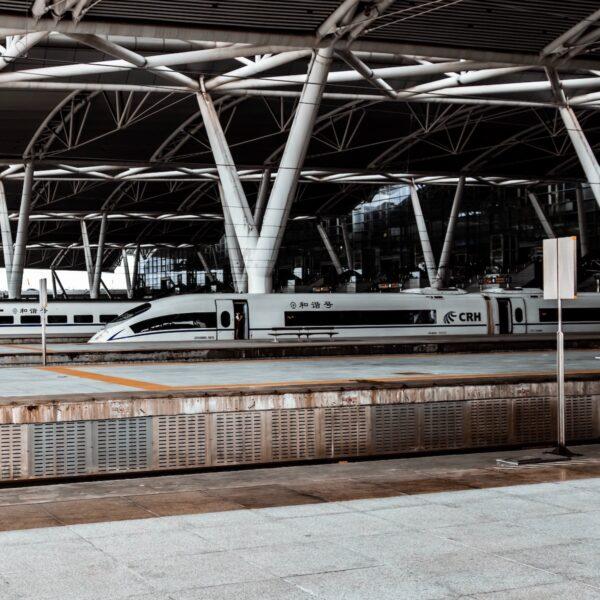 Praktische tips voor reizen per trein door China