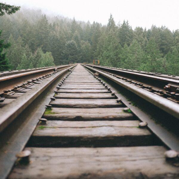 Interrailen: met de trein Europa rond
