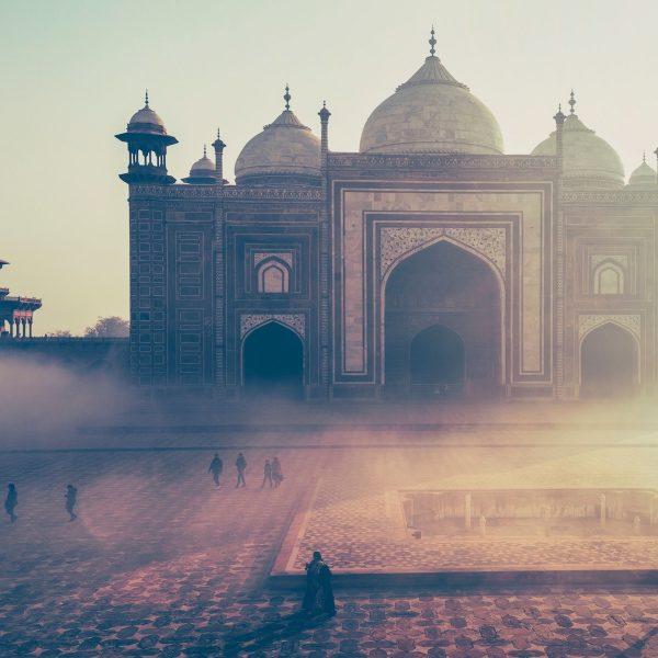 Een reis langs India's culturele goudmijnen in de Golden Triangle