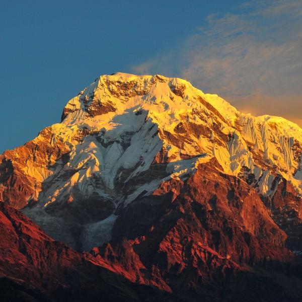 Trekking in Nepal: van beginner tot expert