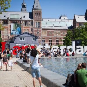 City Slide Amsterdam