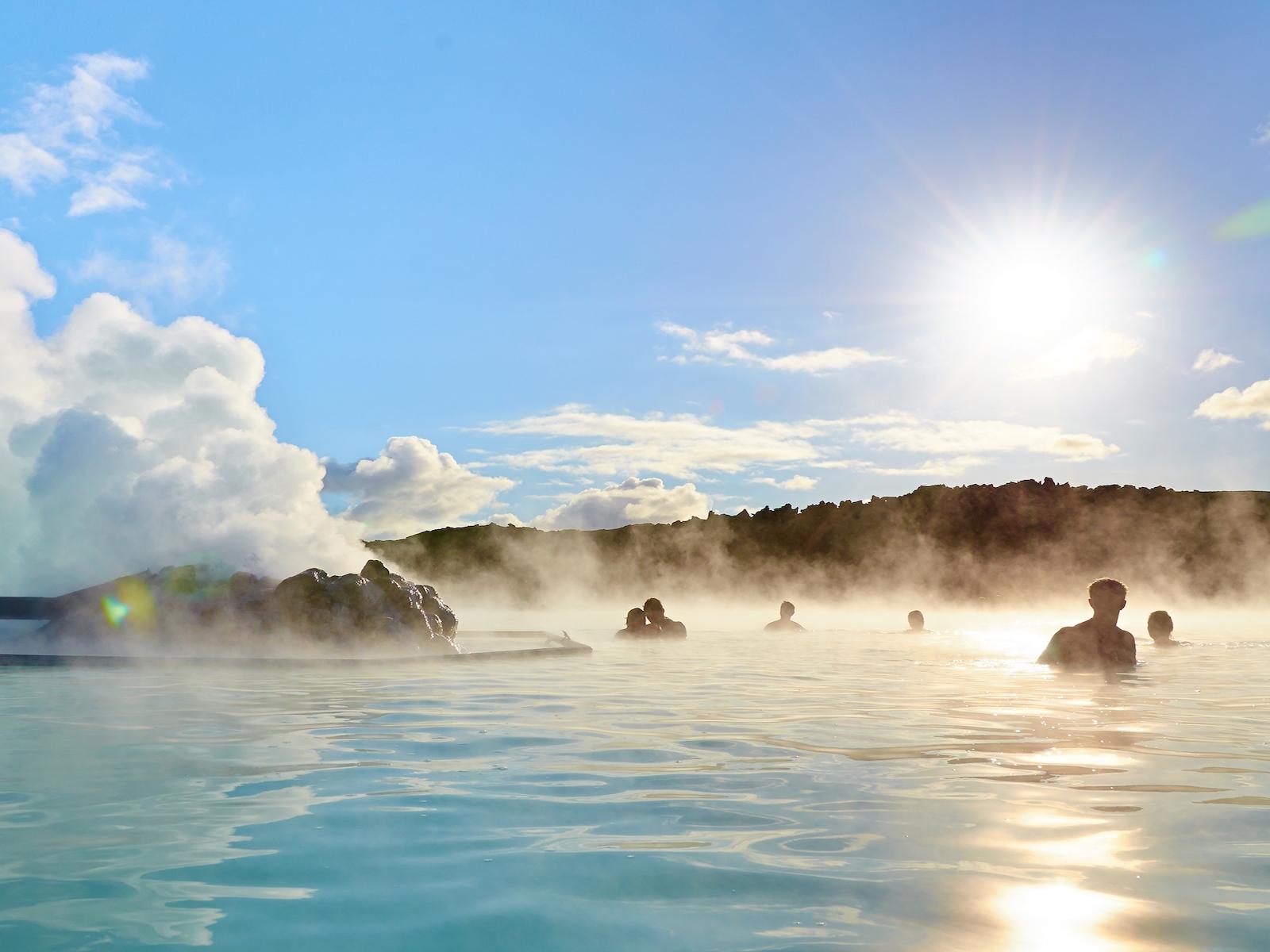 lowbudget IJsland