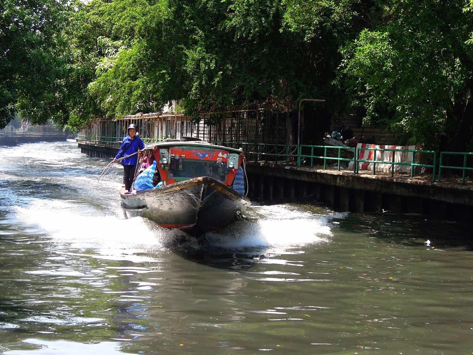 Doen in Bangkok