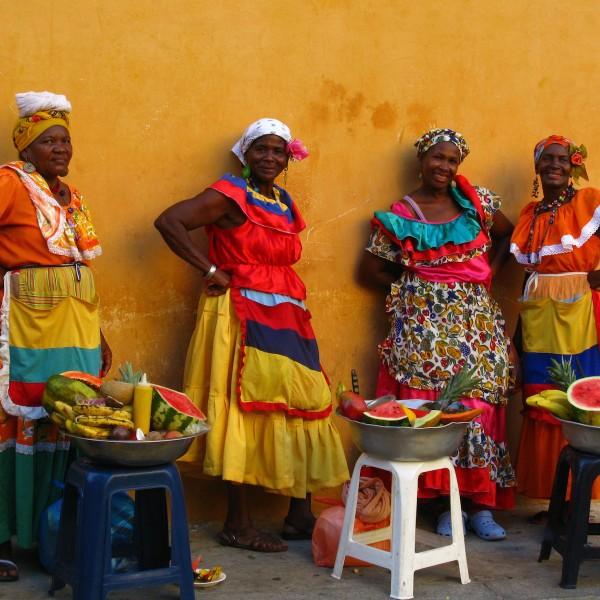 Bestemming Colombia: tijd om ontdekt te worden!