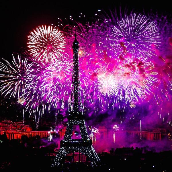 Oud en Nieuw vieren op de mooiste feestjes over de grens