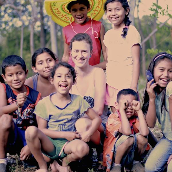 Werken in Nicaragua: de realiteit