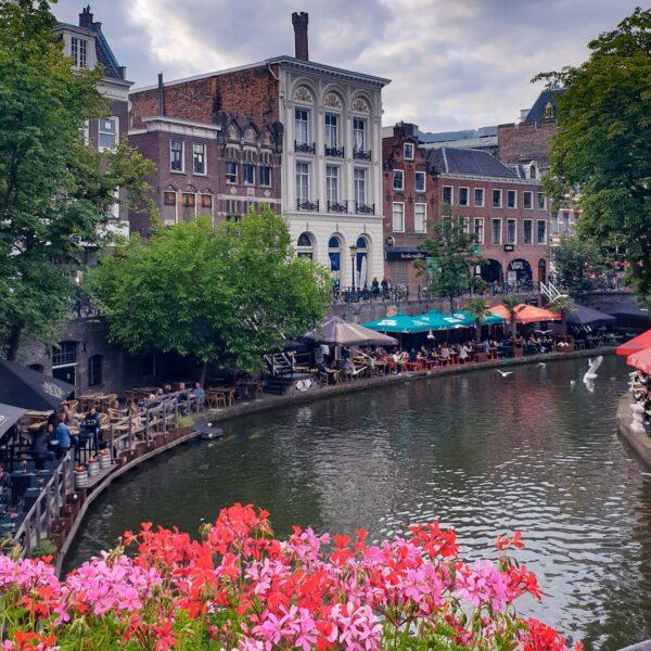 Multiculti hotspots in Utrecht