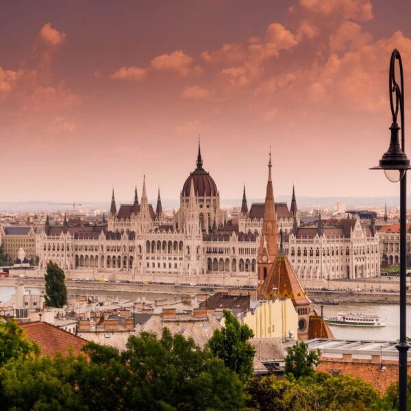 De verborgen schatten van ondergronds Boedapest