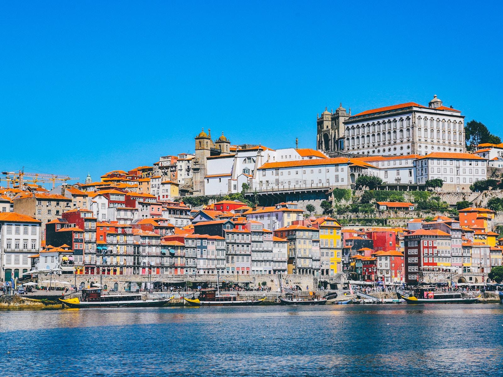 eten in Porto