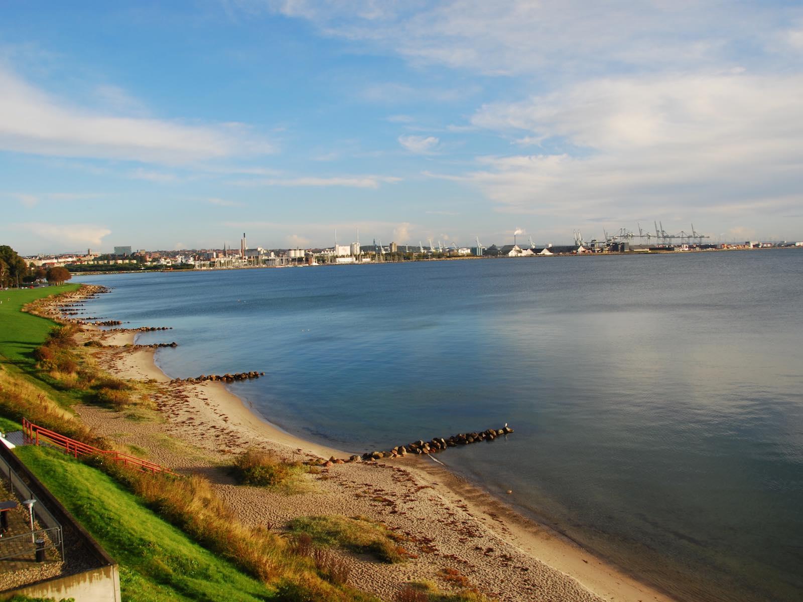 Aarhus-beach 2