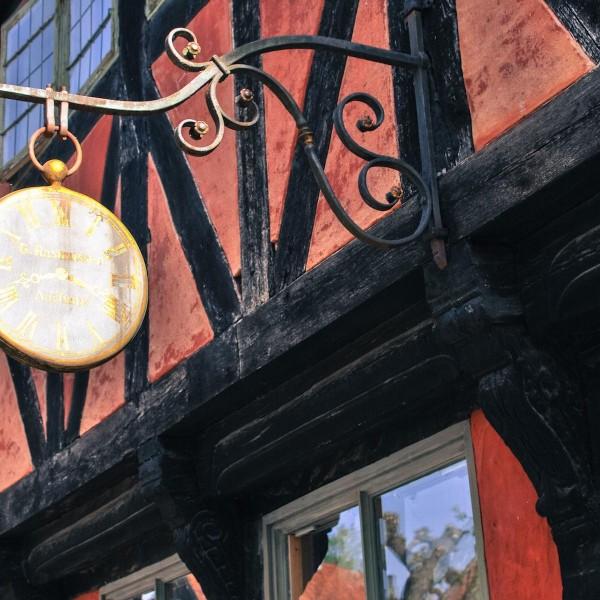 hotspots in Aarhus: de beste shopstad van Scandinavië!