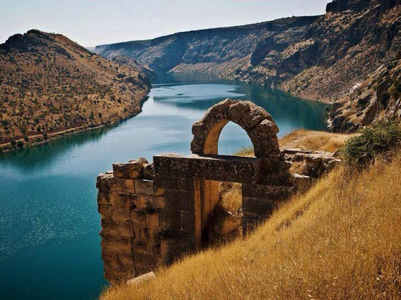 reizen naar Koerdistan