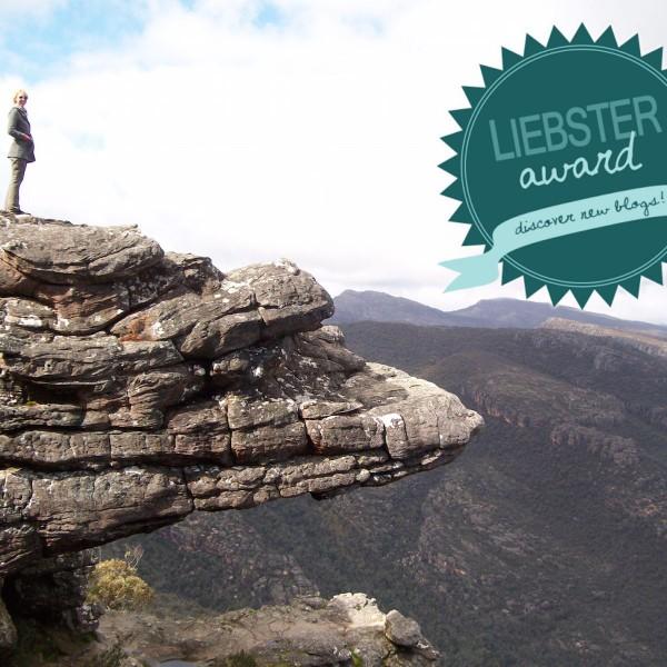 Stop and Stare genomineerd voor de Liebster Award