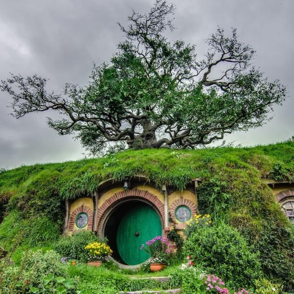 Op bezoek in Middle-earth: filmlocaties in Nieuw-Zeeland