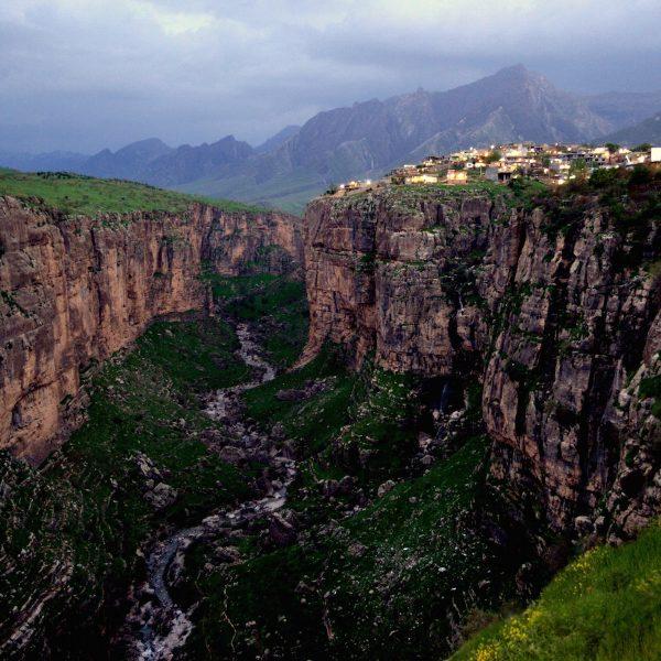 Iraaks Koerdistan, een gevaarlijk mooie bestemming?