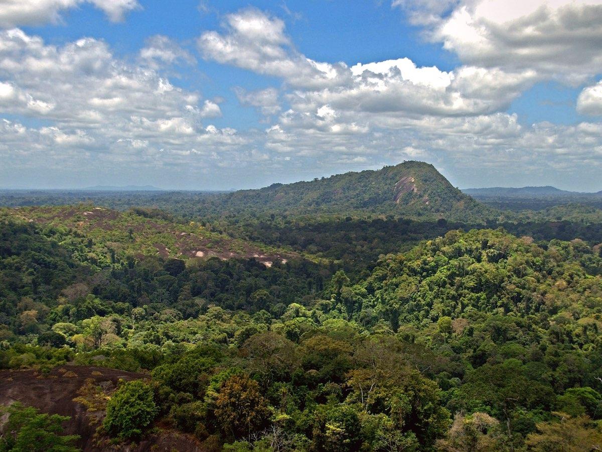 reistips om Suriname