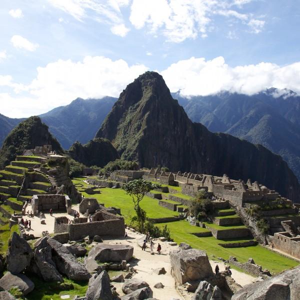 De mooiste natuurwonderen in Zuid-Amerika
