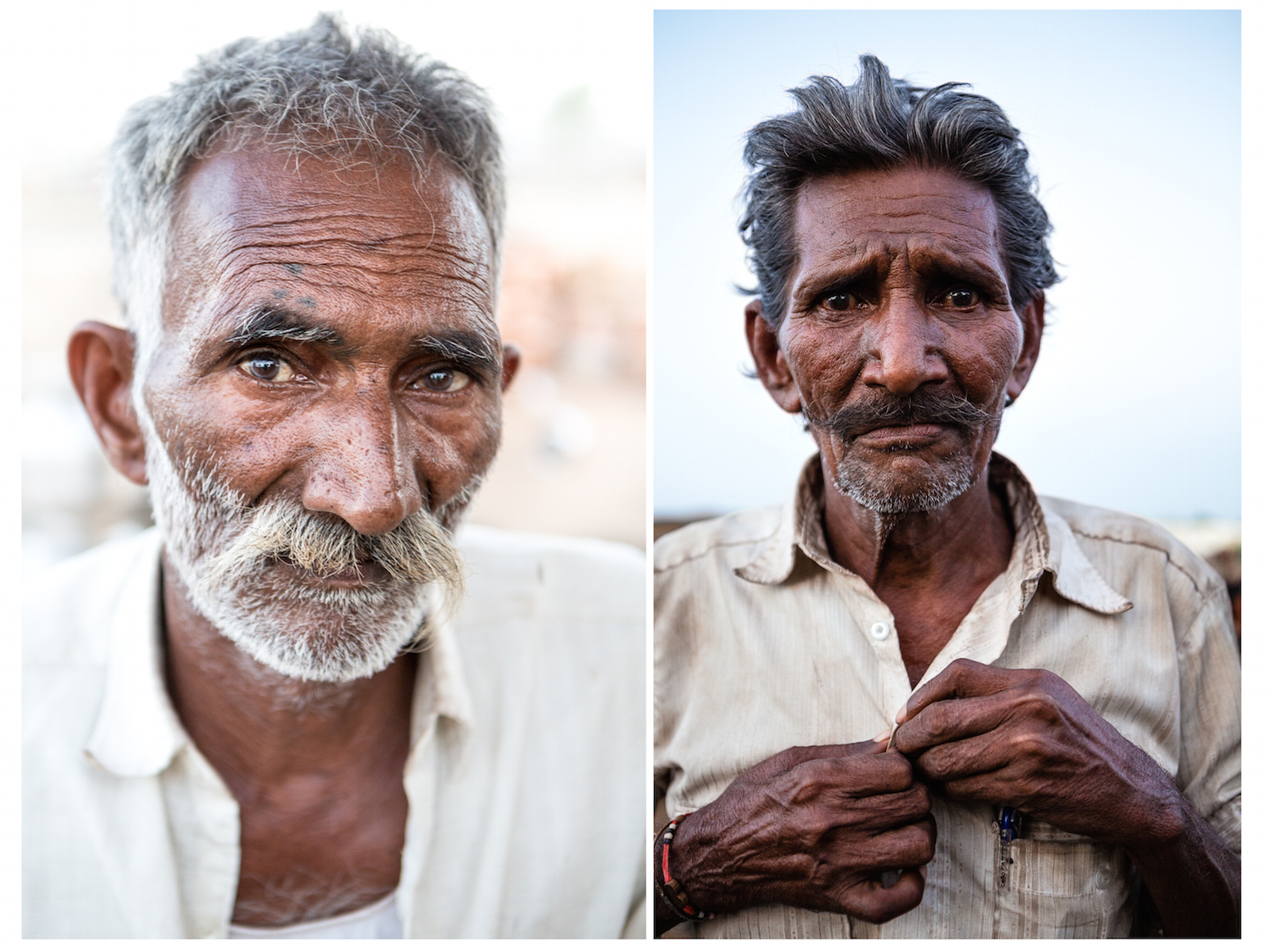 Nomads of Gujarat