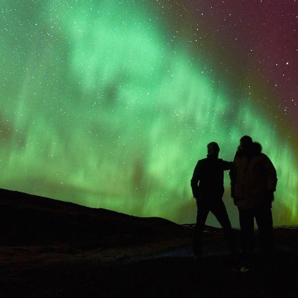 Het noorderlicht in IJsland: Tips om het optimaal te bewonderen én fotograferen