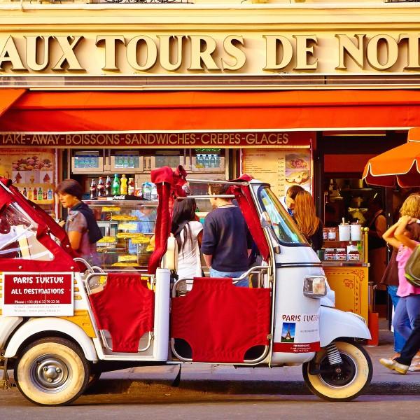 Zo haal je het meeste uit je weekendje Parijs