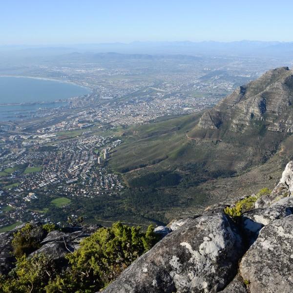Citytrippen in Zuid-Afrika: veelzijdig Kaapstad