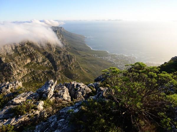 stedentrip Kaapstad