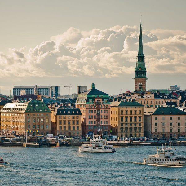 Eilandhoppen tijdens je stedentrip Stockholm