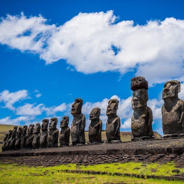 PAASEILAND | Een bezoek aan een van de meest mysterieuze bestemmingen op aarde