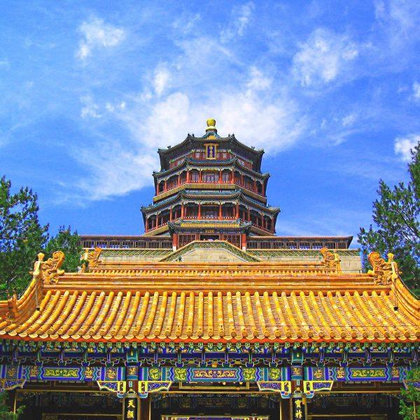 Wegwijs in de keizerlijke miljoenenstad Beijing