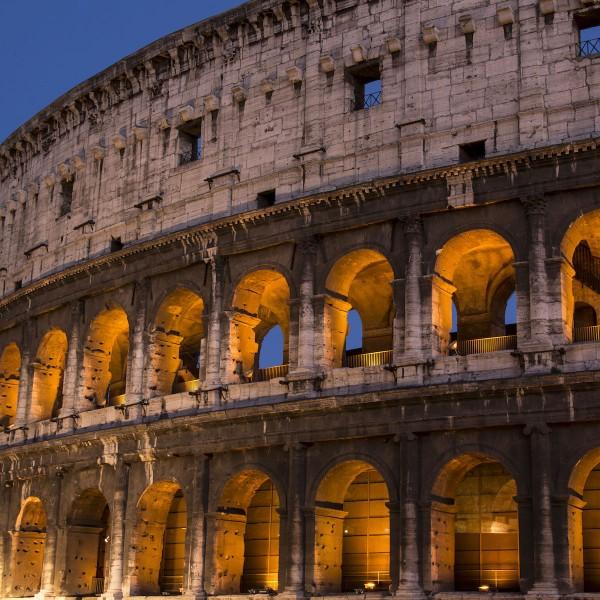 Pizza, gelato en historie tijdens een stedentrip Rome