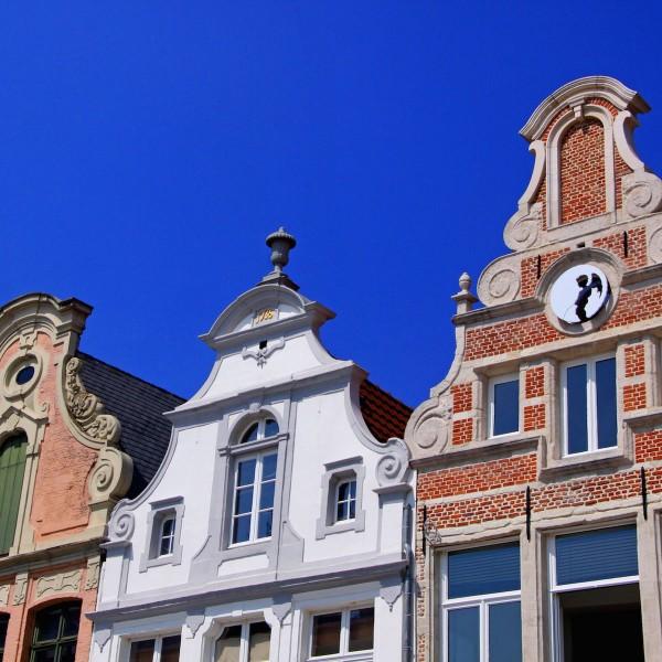 Op stap in de Vlaamse kunststad Mechelen
