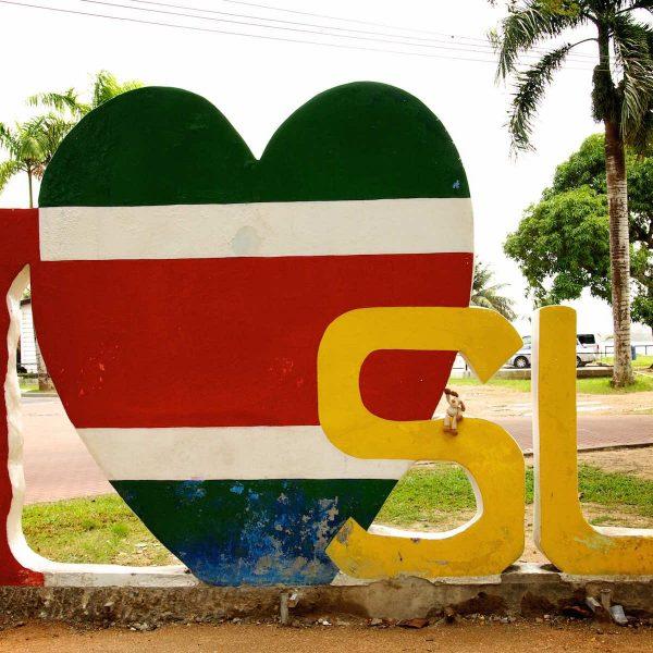 10 bezienswaardigheden in Paramaribo